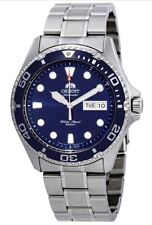 Orient Ray II Dive Watch Blue