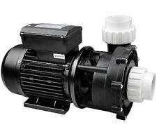 Whirlpool Spa Pump LX LP200 2hp Single Speed 1.5kw