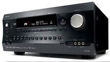 ONKYO INTEGRA DTR-50.5 Schwarz 7.2-Kanal Netzwerk AV-Receiver