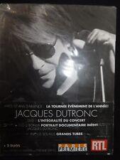 COFFRET 2 DVD JACQUES DUTRONC / ET VOUS ET VOUS ET VOUS....... /