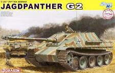 1/35 Dragon Jagdpanther G2 (Smart Kit) #6609
