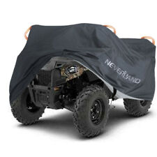 NEVERLAND XXL ATV Cover Scooter Waterproof For Polaris Sportsman 600 700 Twin