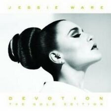 Jessie Ware - Devotion - The Gold Edition (NEW CD)