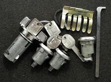 1971-1976 Buick LeSabre Ignition Door Trunk Lock Locks