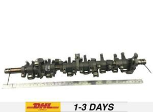 20510623 Set of Rocker Arms W/ Shaft From D13C VOLVO FH 2012 Truck Lorry Part