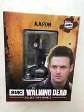 AMC The Walking Dead Issue 29 Aaron eaglemoss figurine collector Modèle
