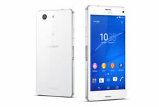 Weiße Handys & Smartphones Sony Xperia Z3 Compact