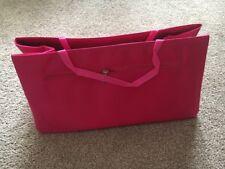 Pink Handbag Organiser Neverfull MM Speedy 30 Brand New