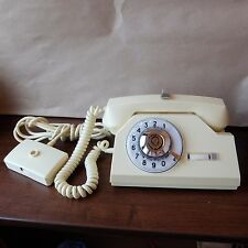 The Governmental retro phone. with protection against bugging. USSR 70s-80s year