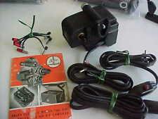 Bolex 16mm Electric Motor Set w/instructions (bx 60)