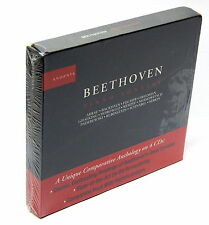 Beethoven: Piano Sonatas [Box] ~ New 4-CD Set (Jul-2003, 4 Discs, Andante)
