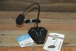 CMTECK CM-G006Plus USB Desktop Condenser Computer Microphone