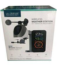 La Crosse Technology Wifi Wind and Weather Station