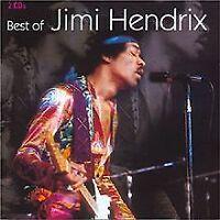Best of von Jimi Hendrix | CD | Zustand gut