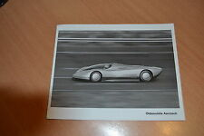 PHOTO DE PRESSE ( PRESS PHOTO ) Oldsmobile Aerotech de 1987 GM008