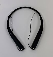 LG Tone Pro Bluetooth Wireless Stereo Headset HB-780 Black