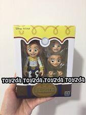 Herocross HMF #072 Disney Toy Story Jessie Figure Normal ver. 1pc