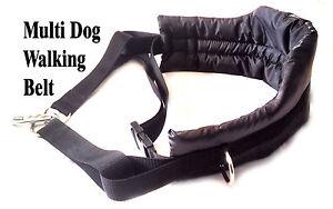 MMDOGGEAR, Multi Dog Walking Belt , Alaskan / Malamutes / Husky's