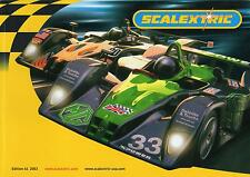 Scalextric 2003 Catálogo-Edición 44