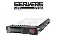 "HP 2TB 3.5"" Hard Drive 861676-b21  6G SATA 7.2K RPM SC 862126-001"