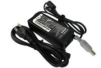 Genuine Lenovo ThinkPad T420 T430 45N0113 45N0114 Charger Adapter 20V 3.25A 65W