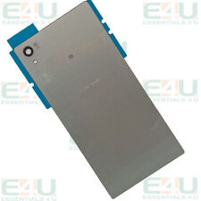 Silver Mobile Phone Battery Covers for Sony Xperia Z5