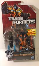 Transformers Generations Autobot Whirl, Fall Of Cybertron, Ruination 3 Of 5