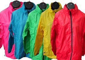 Mac In A Sac II Unisex Waterproof Pack-away Jacket