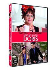 HELLO MY NAME IS DORIS (Sally Field) DVD  PAL Region 2 - sealed
