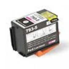 NOW INK Ltd 793-5 RED INK CARTRIDGE FOR PITNEY BOWES DM100i DM200L DM125i DM150i