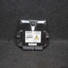 Nissan Navara D40 2.5 Diesel Engine Control Unit ECU 23710EC07C 2005