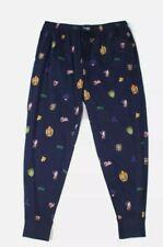 Polo Ralph Lauren Sleepwear M Jogger Lounge Pants pajama bottoms cp93 stadium
