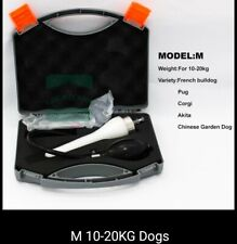 K-9 Artificial Insemination (AI) -Canine Reusable AI Kit for Dog Breeding Medium