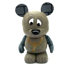 Toy 3in. DISNEY VINYLMATION PARK 4 SERIES PIRATES OF THE CARIBBEAN DOG KEY FF159