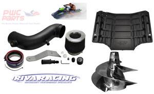 Yamaha 2021 + GP1800R Riva Puissance Filtre Ride Plaque Solas Rotor Kit YV CD 13