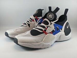 Nike Huarache E.D.G.E. TXT Game Royal Mens Shoes Size 10 AO1697-001