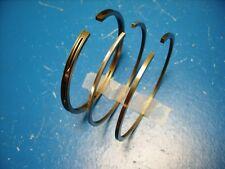 Kolbenringsatz HATZ  E780, Piston Ring Set Übermaß 83,00 mm. 2,5 -  2,5 -  5,0