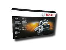 BOSCH Anlasser Starter 0001125042 für AUDI SEAT SKODA VW 1.4 1.9 TDI