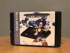 🇬 🇧 SEGA Mega Drive/Genesis/SMS everdrive MD + carte micro SD 8 Go