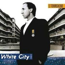 Pete Townshend - White City: A Novel - New Limited Edition Blue Vinyl LP