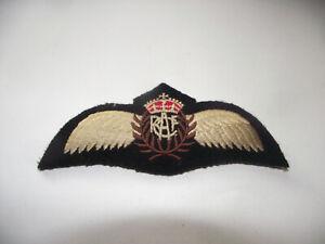 WW2  RCAF/ RAF Pilot Wings