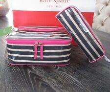 Kate Spade New York Thalia Street Large Colin Cosmetic Case Bag NWT