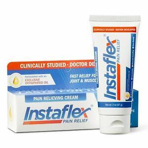 Instaflex Pain Relief Cream (2 oz cream)