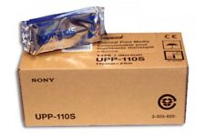 Sony UPP-110S Thermal Print Media (10 Rolls) Thermal Paper 110mm x 20m
