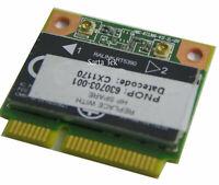 OEM Ralink RT5390 802.11b/g/n PCIe Half Wireless HP 630703-001 WN6605RH (HP)