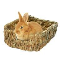 Haustier liefert Grasnest Großhandel Kaninchen Igel kleines Hamster