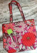 Vera Bradley Tote Bohemian Blooms Magnetic New with Tags 15702-675