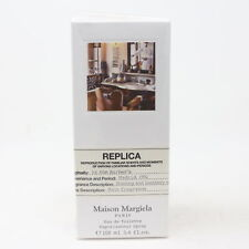 Replica At The Barber's by Maison Margiela EDT 3.4oz Spray New With Box