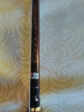 abu garcia 1000 c1 reel on abu garcia conolon premier rod