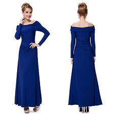 Ever-Pretty Full Length Dresses for Women